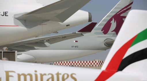 Political Instability a Threat to Gulf Airline Industry