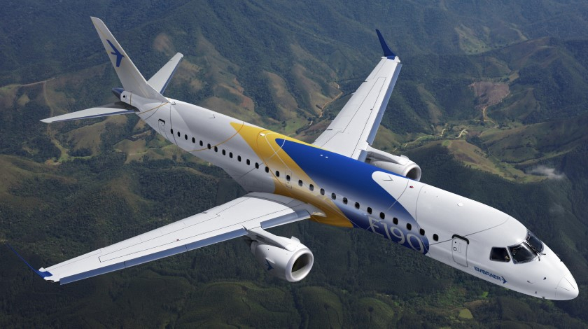 Embraer Delivers 11 Commercial and 11 Executive Jets in 1Q19