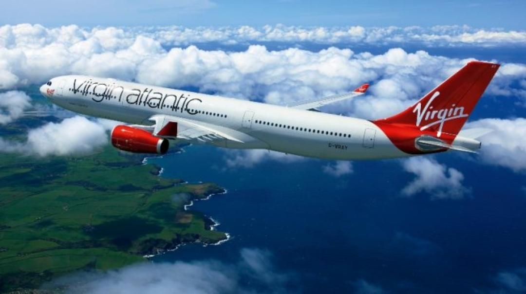 CAE to Train Airbus A330/A350 Pilots for Virgin Atlantic Airways