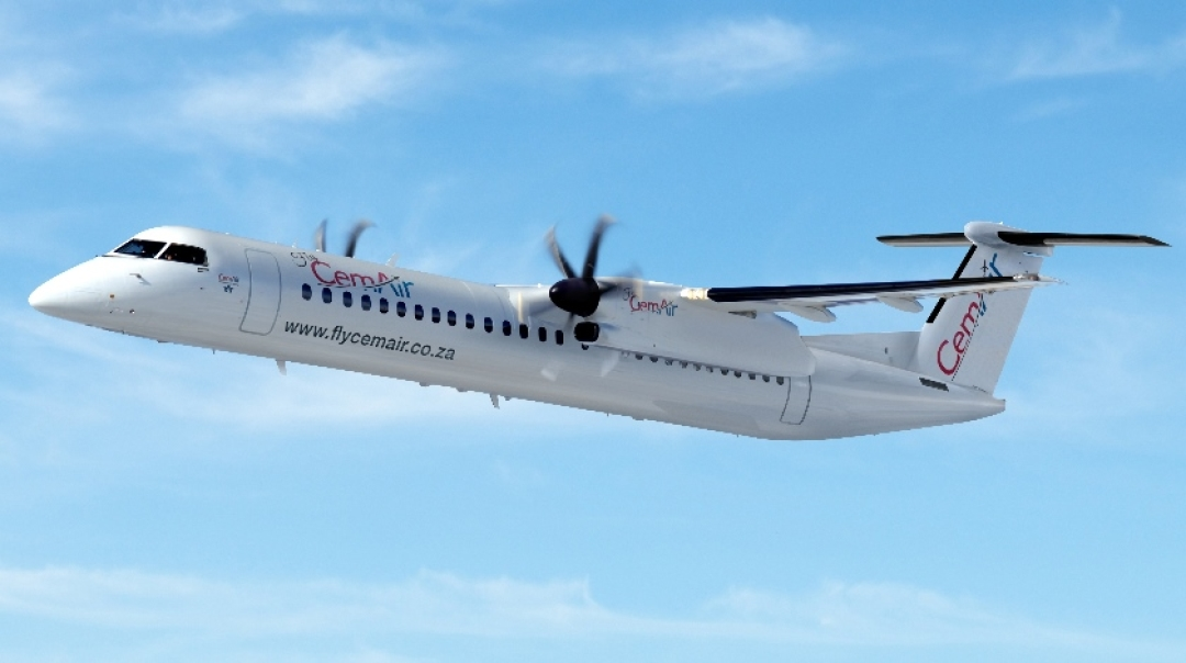 Bombardier Sees Increasing Demand for Pre-Owned Aircraft in Africa
