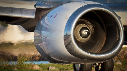 CFM Orders Surpass 3,300 Engines