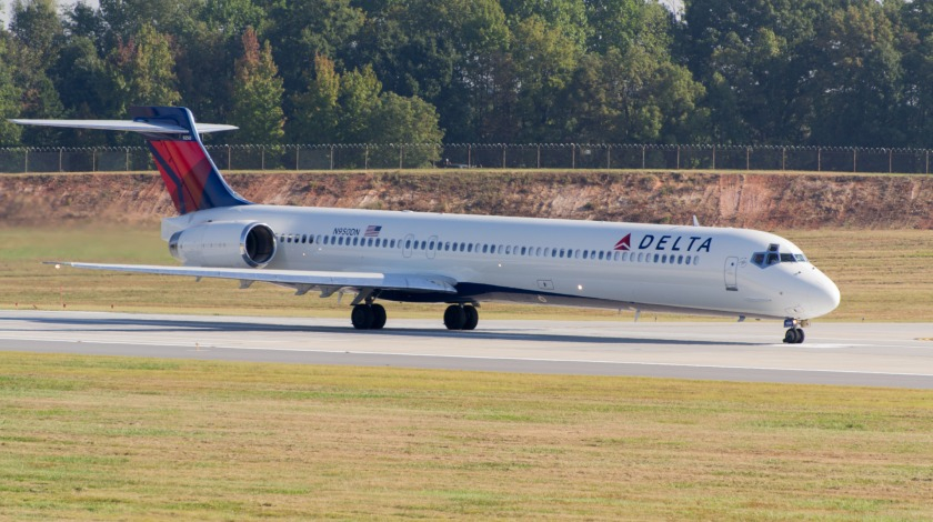 Final Farewell: Delta Retires the 'Mad Dogs' MD-88 and MD-90