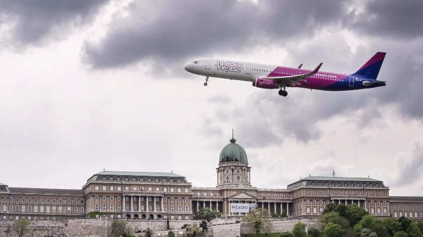 Wizz Air Set to Launch a New Low Cost Airline in Abu Dhabi