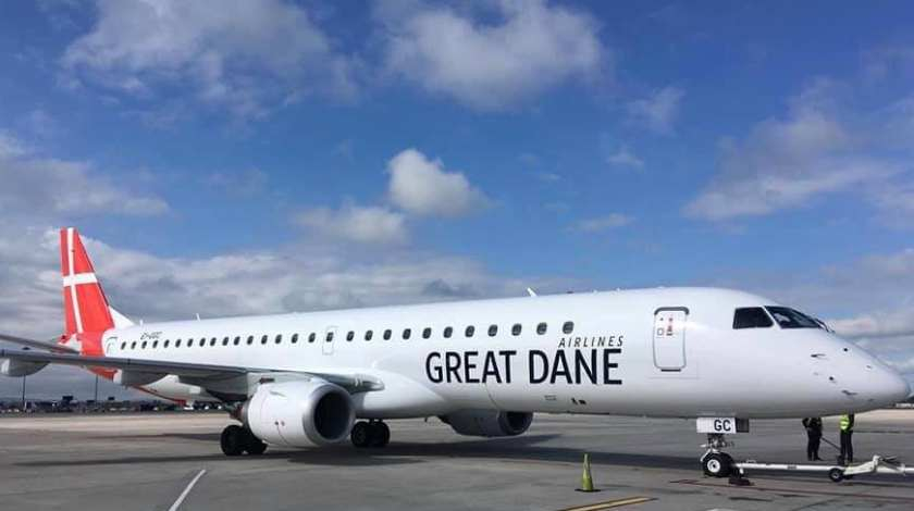 Brand New Airline to Enter Operations with Embraer Aircraft