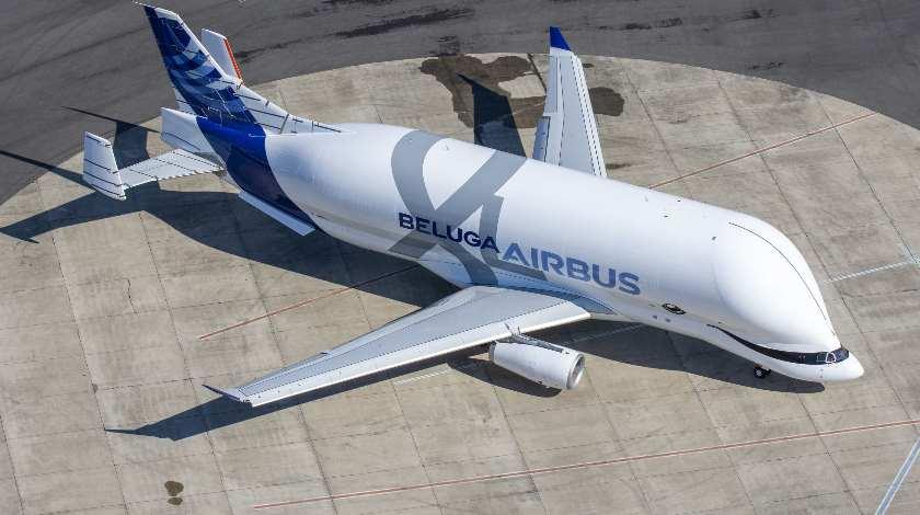 Airbus Beluga XL Readies to Enter Service: Gets EASA Type Certification