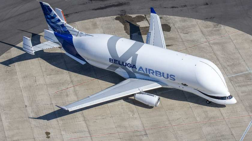 Airbus Beluga XL Readies to Enter Service: Gets EASA Type Certification
