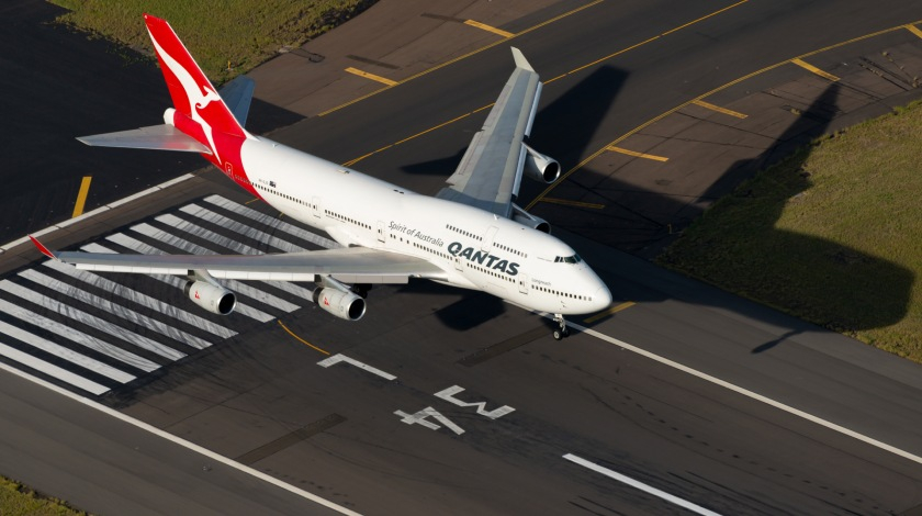 Qantas Plan: 6,000 Job Cuts, Retirement of All Boeing 747s