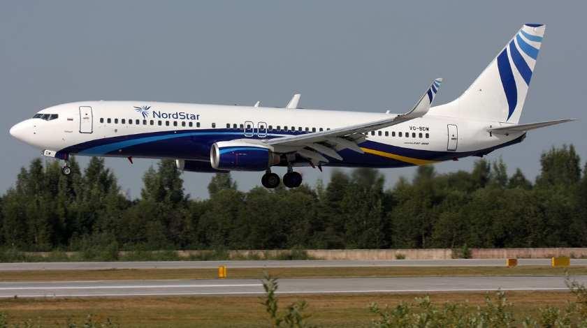 NordStar Joins International Air Transport Association