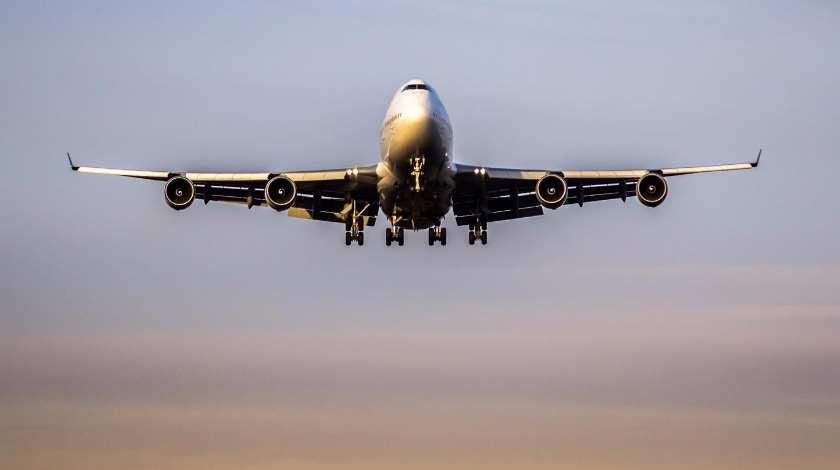 El Al Bids an Impressive Final Farewell to Boeing 747 Aircraft