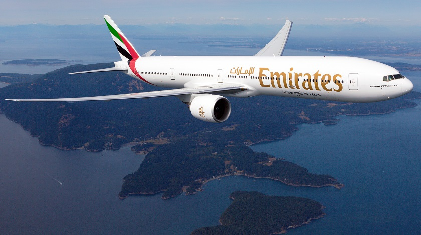 Dubai Allows Emirates to Resume Limited Number of Flights