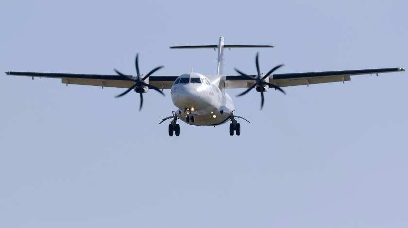 Tunisair Express Places an Order for Three ATR 72-600s