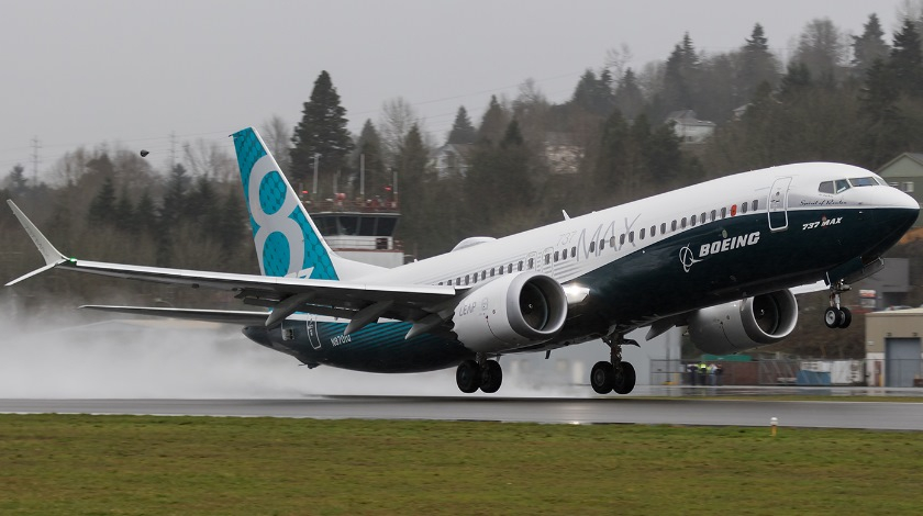 Boeing 737 MAX: from Suspensions to Compensations