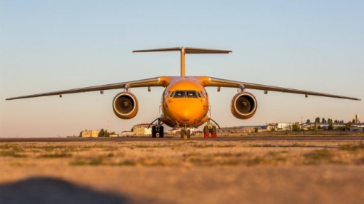 Shareholder of Saratov Airlines to Create a New Airline