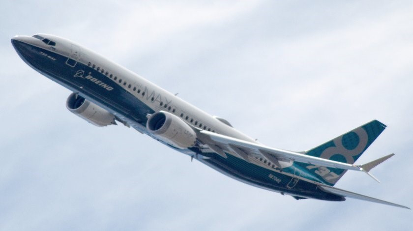 Doubts Over FAA Ability to Set Global Safety Standards Arising