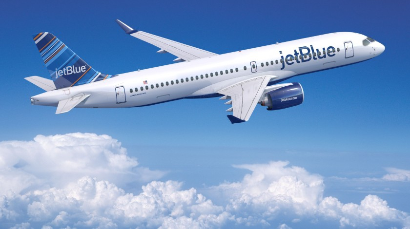 Airbus Officially Opens A220 Final Assembly Line in Mobile
