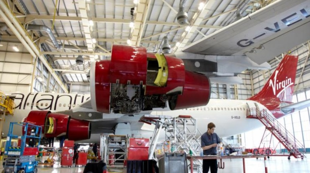 Global MRO Spend To Hit $115 Billion By 2028