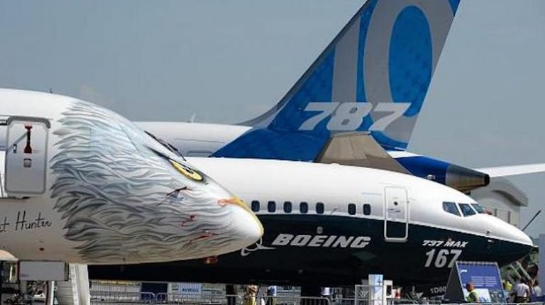 Boeing Tie-up with Embraer Pushed Back Until Early 2020