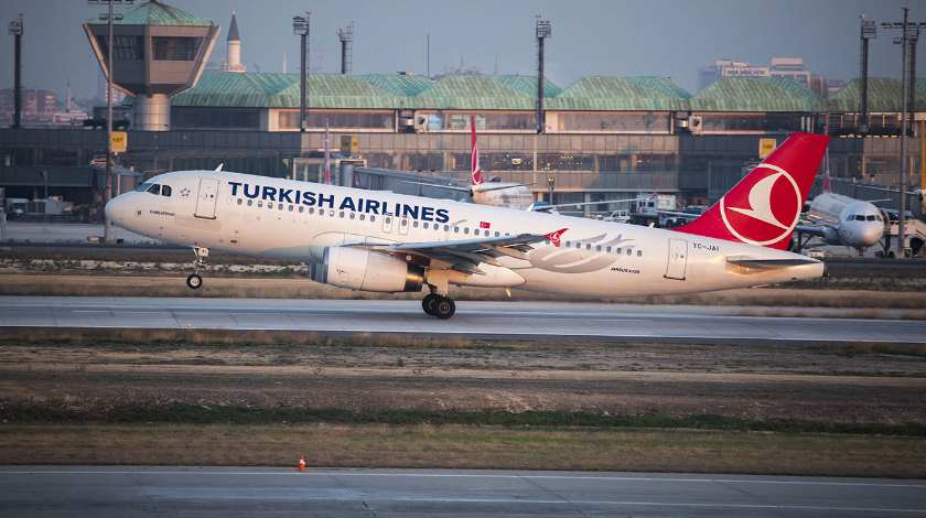 Turkey Bans Flights to and from Nine European Countries