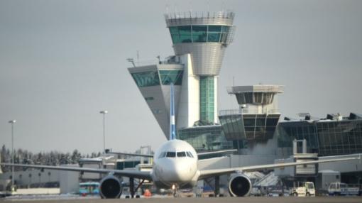 European Flights Back to Normal After Eurocontrol IT System Crash