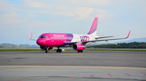 Wizz Air: Best Low-Cost Airline of 2018 in CEE Region