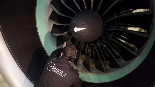 FAA Proposes Checks of Pratt & Whitney Engines