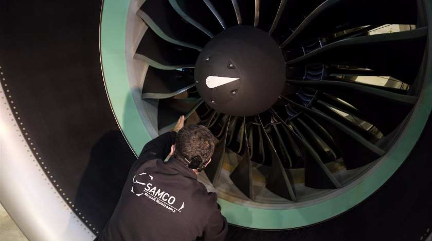FAA Proposes Checks of Pratt & Whitney Engines Powering A220 & E2