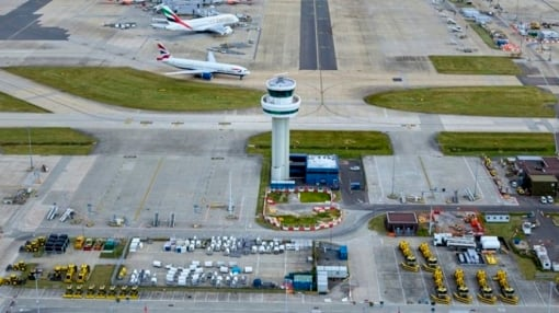 Gatwick's Airport Announces New Five-Year Investment Plan
