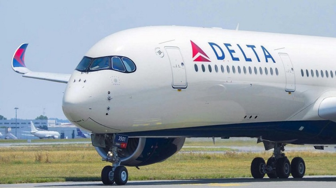 Delta to Begin Nonstop Service from Minneapolis to Seoul