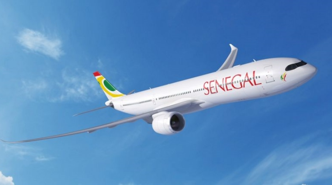 Air Sénégal Confirms Its Order for Two A330neo Aircraft