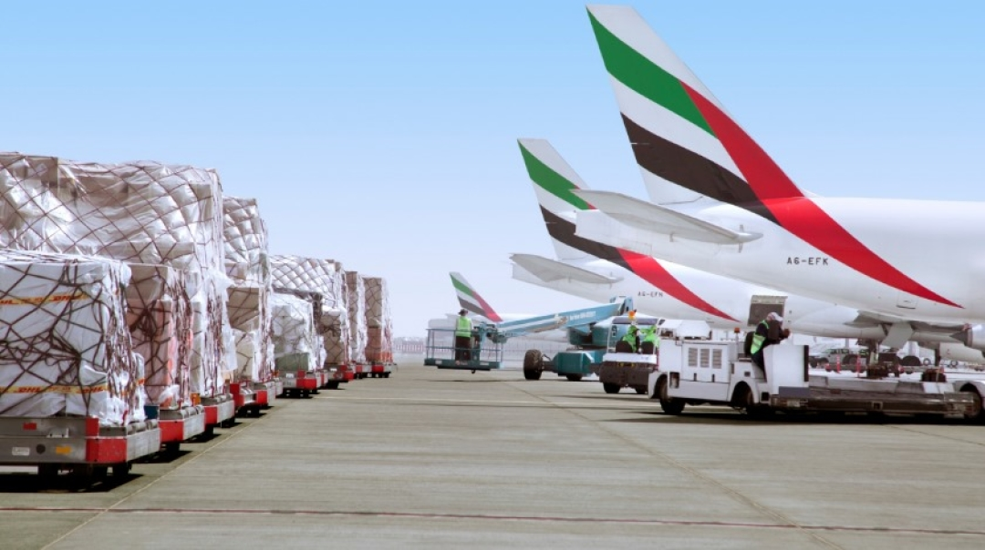 Emirates SkyCargo Secures Authorised Economic Operator Certification