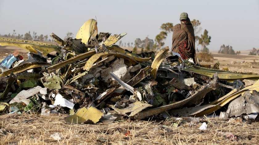 Preliminary Ethiopian Crash Report Reveals: Crew Followed Procedures