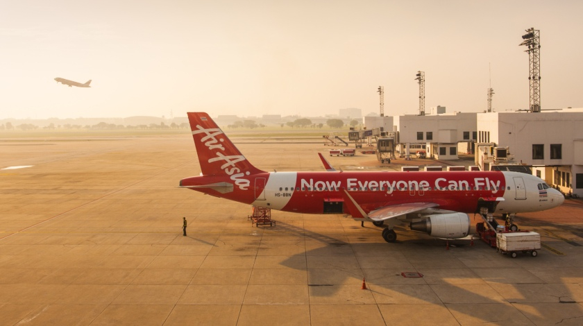 IATA: Asia-Pacific Airlines to Suffer the Hardest Crisis Hit