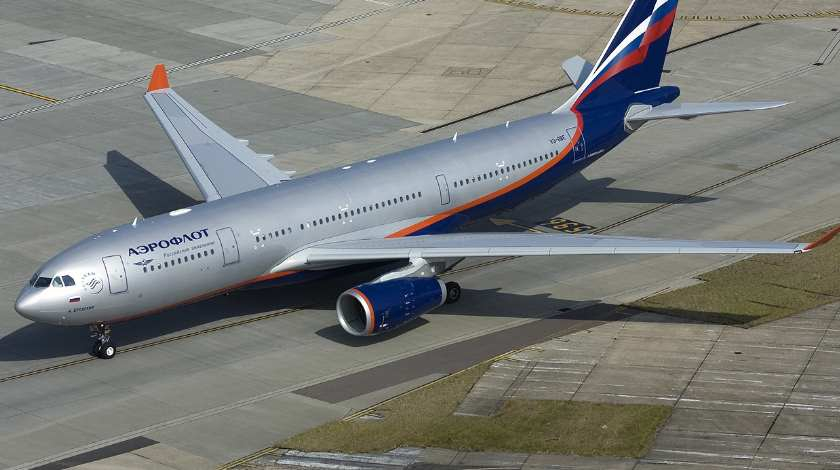 Aeroflot Cleared to Buy Nearly 100 Boeing and Airbus Planes