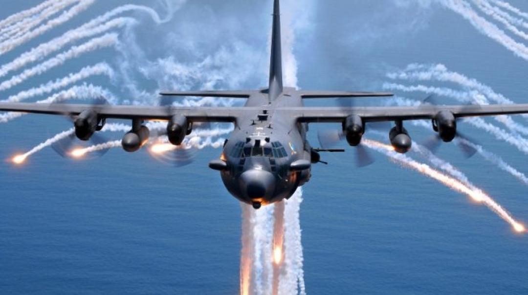 Fatal Military Aviation Crashes Reach A 6-Year High