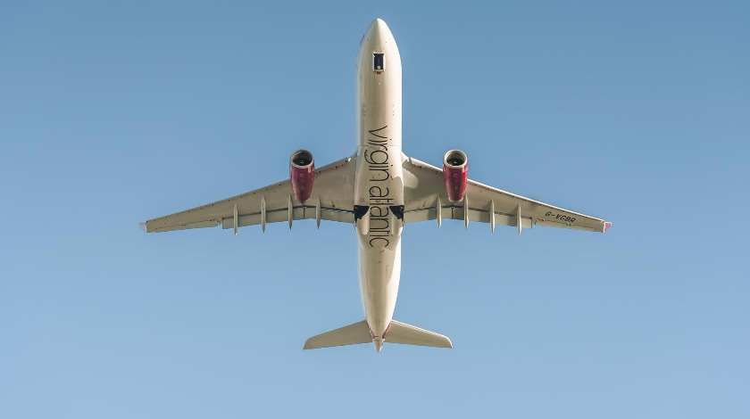 Virgin Atlantic Eyes up 80 New Heathrow Slots