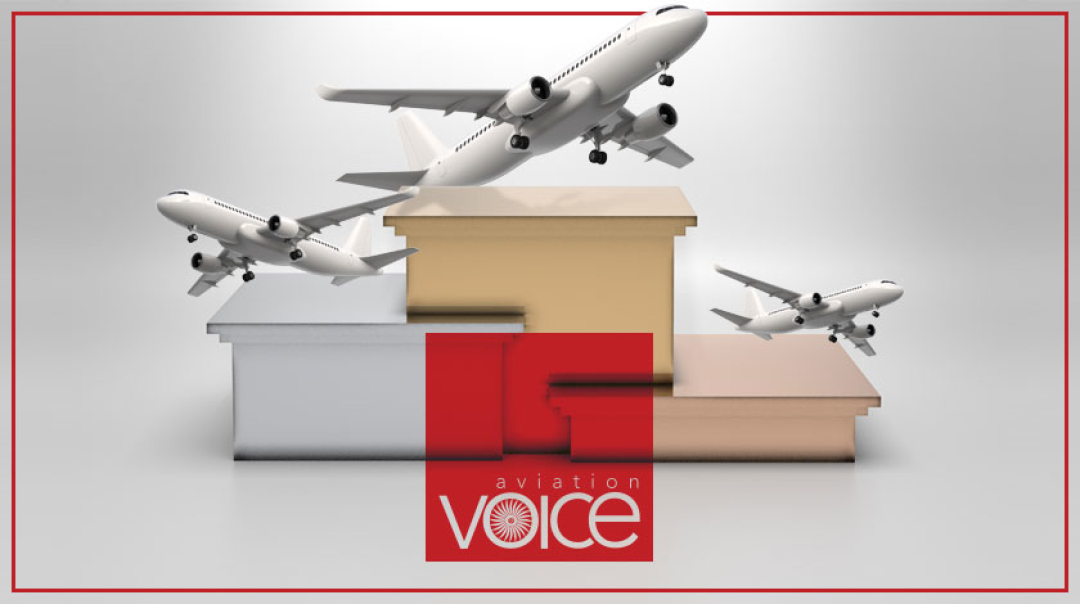 Aviation Voice Launches Ranking of Aviation Training Centres