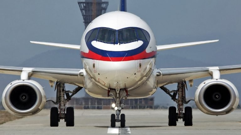 Checks of Superjets Ordered Although Meeting All Safety Standards