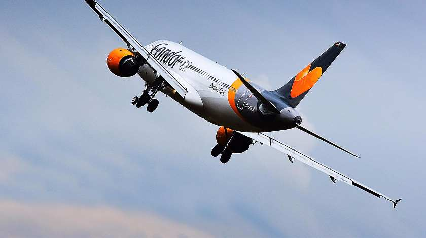 Condor Cleared to Reshape as Receives a €380 Million Rescue Loan