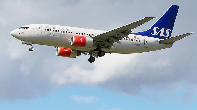 SAS Pilots Continue to Strike: 110,000 More Passengers Grounded