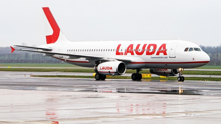 All-Boeing Ryanair: Lauda to Stop Flying Airbus Aircraft?