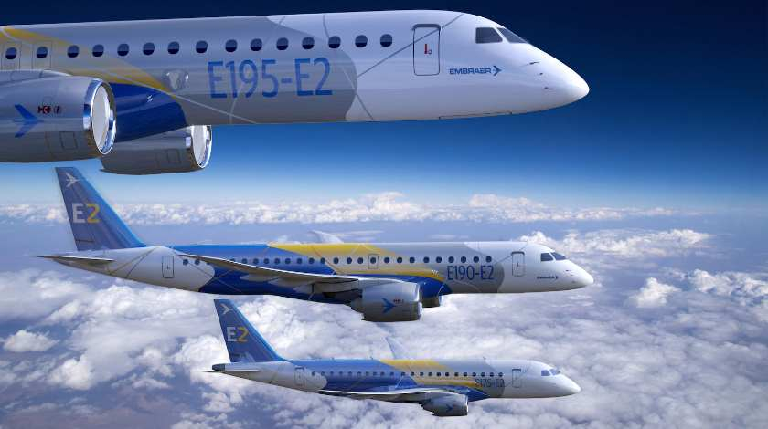 Boeing Brasil – Commercial: New Name for Embraer