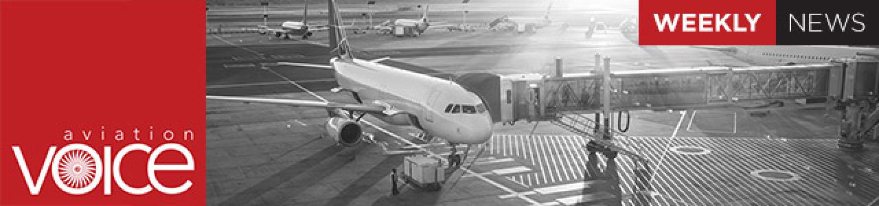 Aviation Voice - Weekly Newsletter