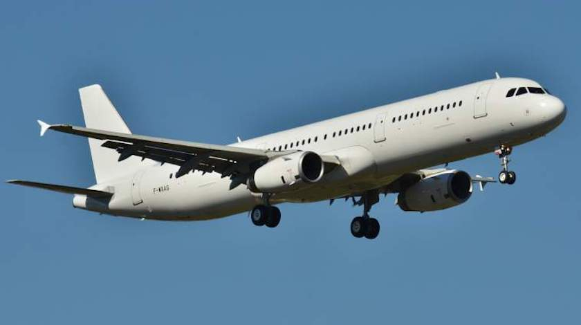 AviaAM Leasing Delivered Two Airbus A321 to Air Transat