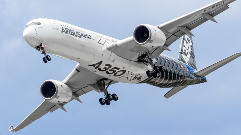 Airbus Logs Zero Cancellations and No New Orders in May