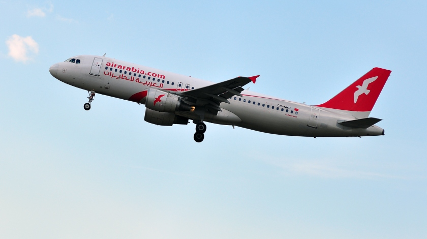 Abu Dhabi's First Low-Cost Carrier to Start Operations in a Week
