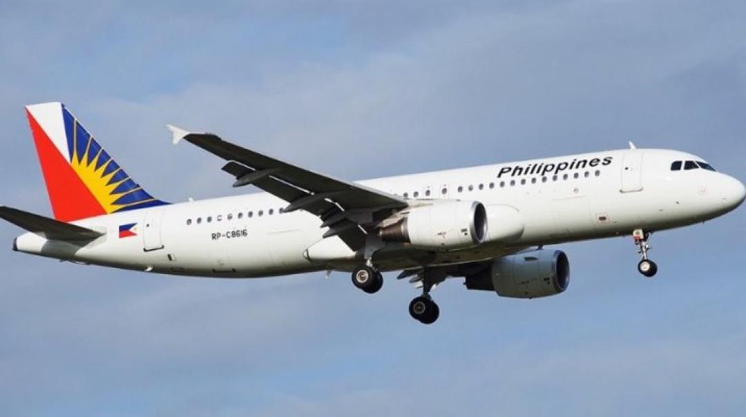 Philippine Airlines Suspends Kuwait Flights