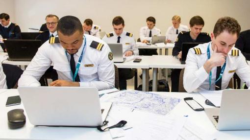 BAA Training and  Avion Express Start MPL Training