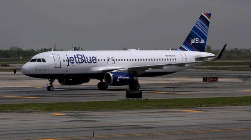 jetBlue Passengers and Crew Become Sick on Airbus A320 Flight