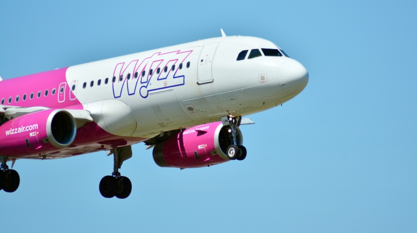 Wizz Air Abu Dhabi to Commence Operations in October