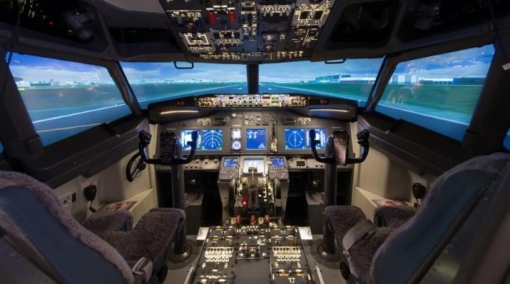 Real Benefits to Aviation from a Virtual Source